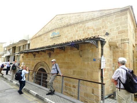 cipro turisti per caso nicosia b 252 y 252 k hamam cipro nord viaggi vacanze e