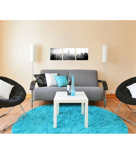 home decor new york home decor new york panoramic wall stickers 3 piece set