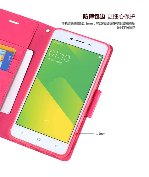 Oppo Neo 9 A37 Flip Armor Cover Pu Leather Kickstand Holster Gaul alivo oppo a37 aka neo 9 card slot flip pu leather