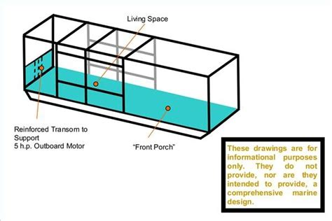 how to build a house boat how to build a house boat with pictures ehow