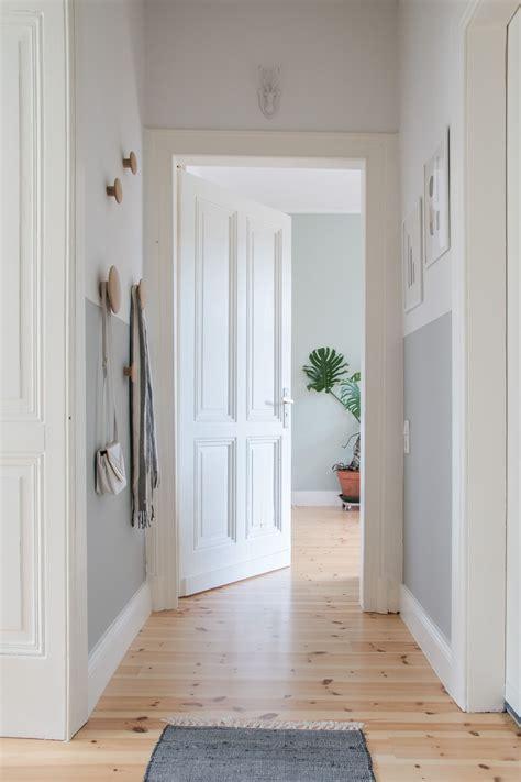 Kleiner Flur Streichen Ideen by Schmaler Flur Streichen Wohn Design