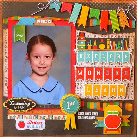scrapbook layout classes scrapbooker s paradise http www scrapbookersparadise com
