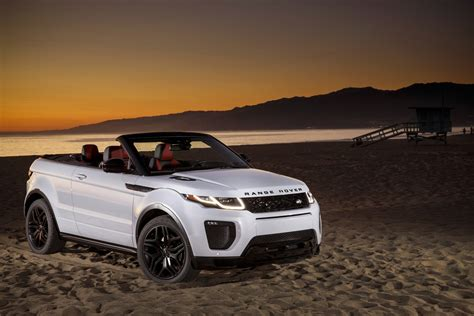 land rover convertible 4 image gallery evoque convertible