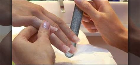 how to remove acrylic nails safely at home brown hairs