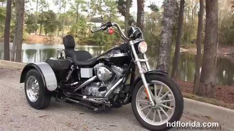 3 Rad Motorrad Gebraucht by Used Harley Davidson Trike Three Wheeler For Sale 3