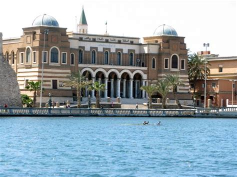 Central Bank Of Libya Letter Of Credit Time For The Central Bank Of Libya To Get Its House In Order