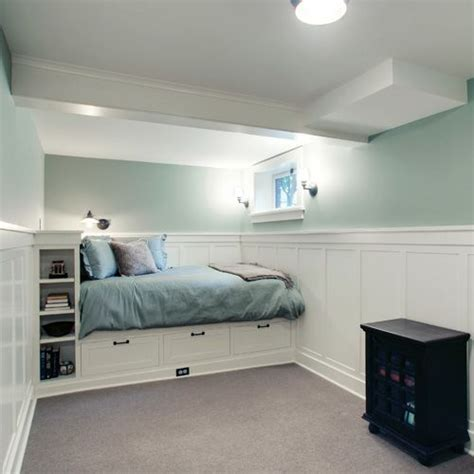 basement bedroom design ideas jas design build basement remodels basements gallery