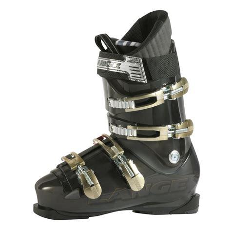 lange ski boots lange fluid 90 ski boots 2007 evo outlet