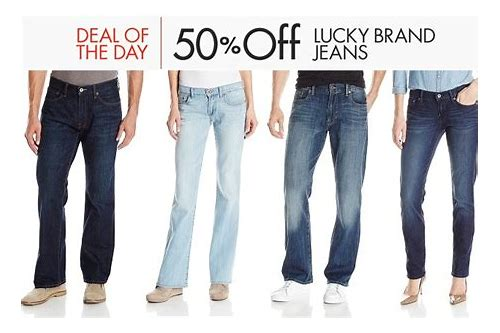printable coupons for lucky brand jeans
