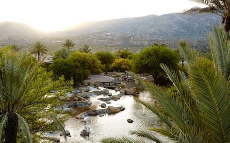 resorts        nature