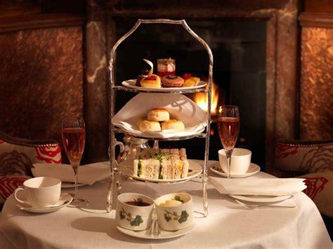 Two Tea Room by Luxury Weekend Getaway To Linkedin