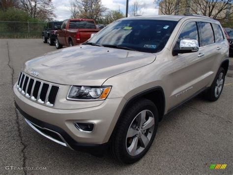 2014 Jeep Grand Colors 2014 Pearl Jeep Grand Limited 4x4