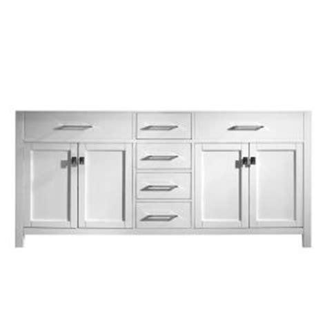 72 Bathroom Vanity Cabinet Only by Deals Virtu Usa Caroline 72 In W X 22 In D X 34 In H