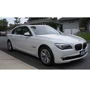 205 BMW 7 Series &171 Picture Cars