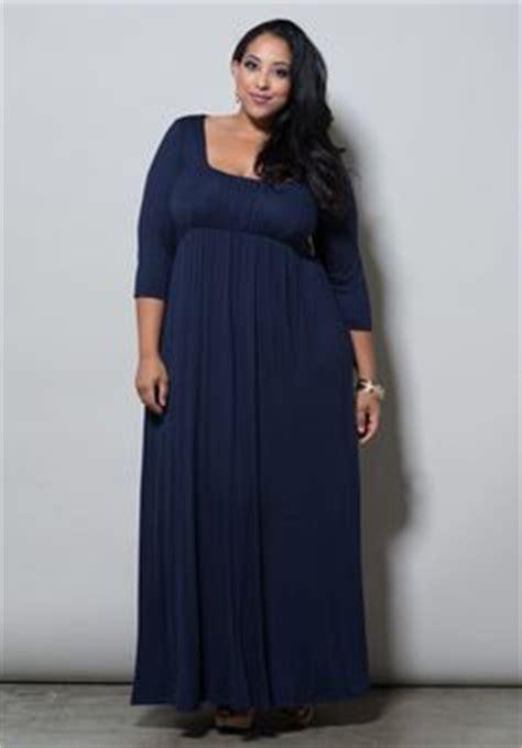 Maxi Marion Navy plus size fashion on plus size dresses plus