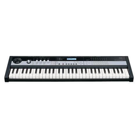 Keyboard Korg Microstation korg microstation buy synthesizer best price