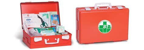 cassetta pronto soccorso scout valigetta di primo soccorso per aziende con 3 o pi 249