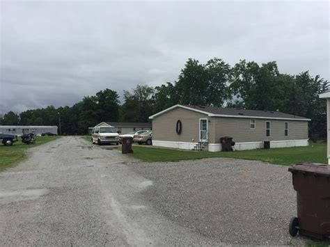 mobile home park for sale in wabash in carriage house