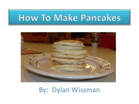 how to make pancakes driverlayer search engine