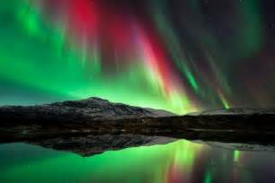 where is the best place to see lights top ten places to see the northern lights aol uk travel