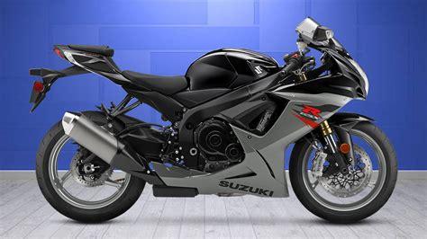 Suzuki Motorrad Gsx R 750 by 2015 2018 Suzuki Gsx R750 Top Speed