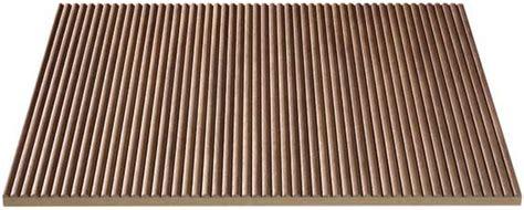 hts germany riva real wood ribbed panels wood