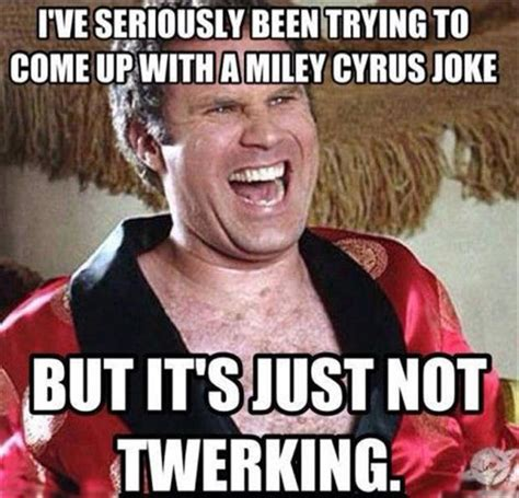 Miley Cyrus Twerk Meme - funny pictures of the day 112 pics