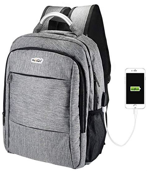 Backpack With Usb Charging Port great price 15 6 laptop backpack with usb charging port