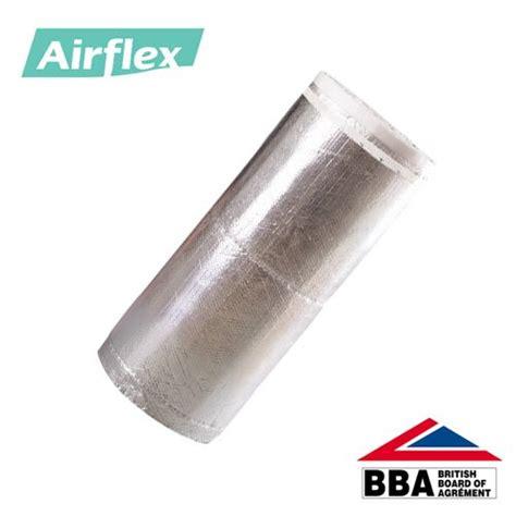 thin insulation airflex insulation ultra thin reflective foil 12 5m x 1