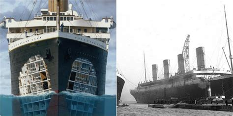 how titanic boat sank titanic never sank says a conspiracy theorist the