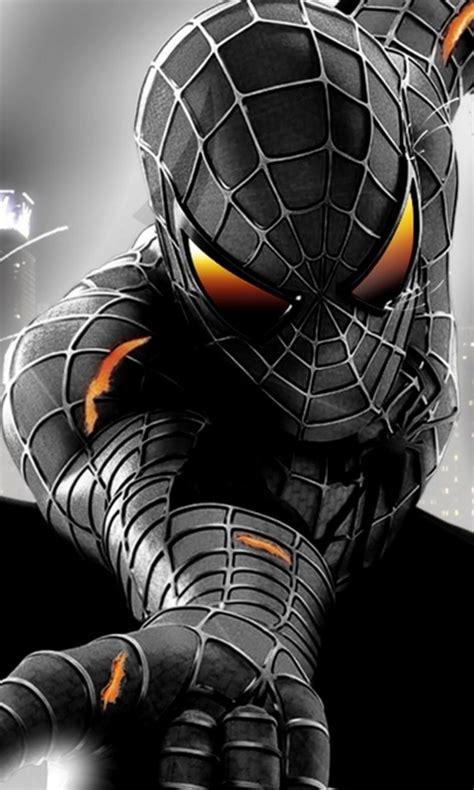 amazing  spider man  wallpaper apk