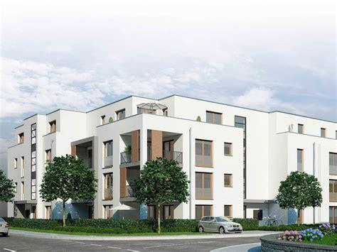 Innenverdichtung In Neuenburg 27 Neue Wohnungen