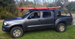 2014 toyota ta roof rack soft topper cap topper or tacoma world forums