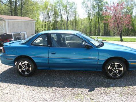 repair anti lock braking 1995 pontiac grand am on board diagnostic system purchase used 1995 pontiac grand am se coupe 2 door 3 1l in elberfeld indiana united states