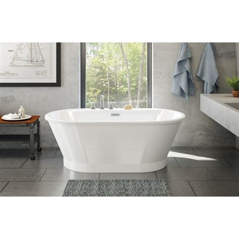 Buy MAAX BRIOSO 6636 BATHTUB   103903 at Discount Price at Kolani Kitchen & Bath in Toronto