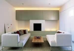 minimalist living room gambar rumah