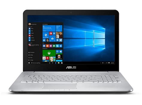 asus vivobook pro n552vw ds79 15 6 quot gaming laptop review