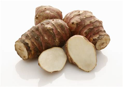 what are sunchokes or jerusalem artichokes