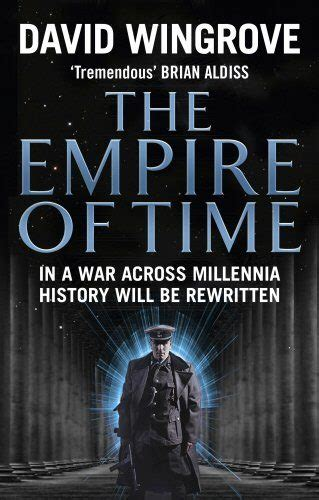 What Does Mba Stand For In The War by The Empire Of Time Mba Literary Agents
