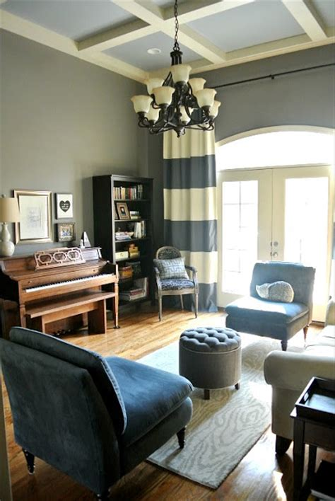 Dining Room Turned Living Room E Design Before After Formal Dining Room Turned Into A