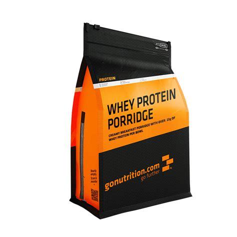 protein 0 8 g kg whey protein porridge 2 25 kg maxximum shop