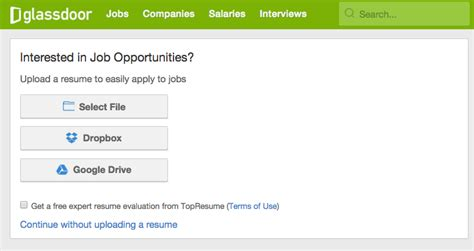 5 resume tools you need to try glassdoor