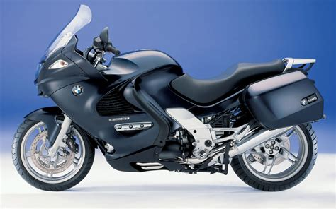 motorcycle bike bmw k1200 gt black wallpapers and images