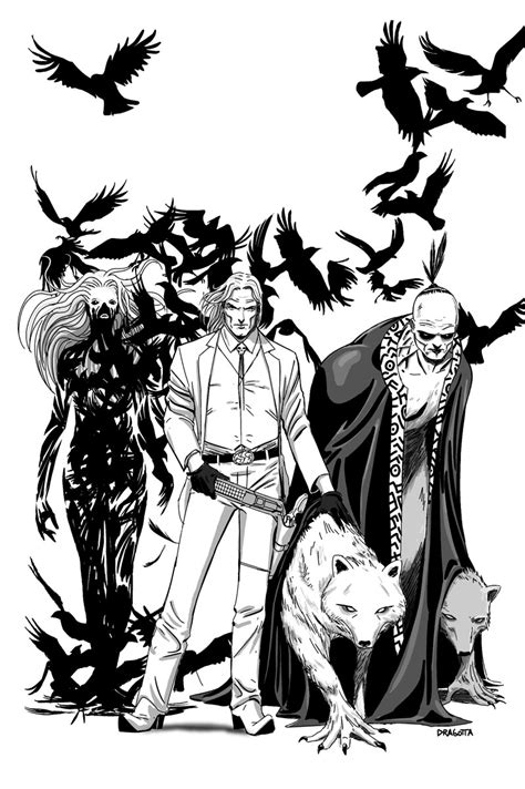 east of west the the four horsemen ride in hickman s east of west previews world