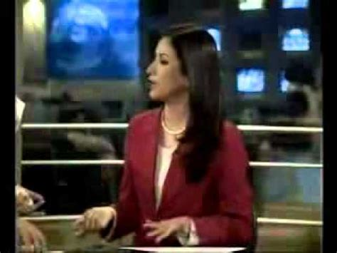 geo tv news caster fight with makeup artist vidoemo