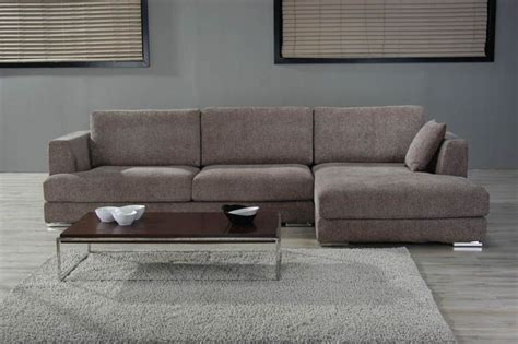 Large Grey Sofa Corner Sofa Bed Modern Sofas Thesofa Large Modern Sofas