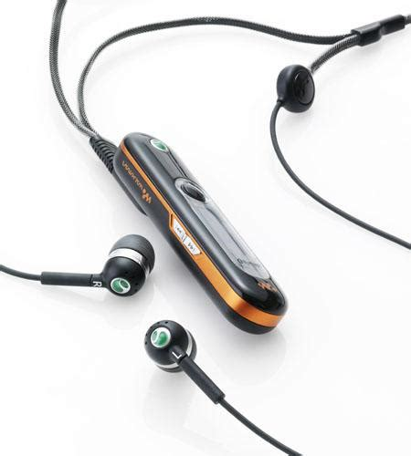 Headset Wireless Sony Xperia sony ericsson announces hbh ds970 wireless headset
