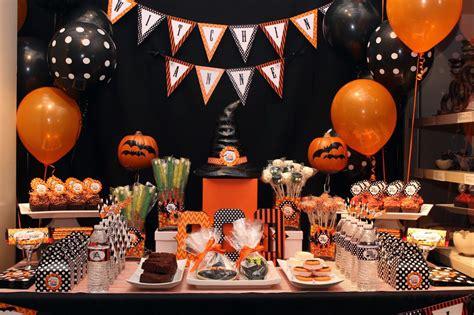 dulce infantil halloween en infantil decoraci 243 n de halloween para peque 241 as brujas fiestas y