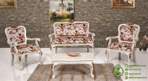 Kursi Cantik Untuk Ruang Tamu kursi tamu terbaru untuk ruang tamu kecil jati pribumi