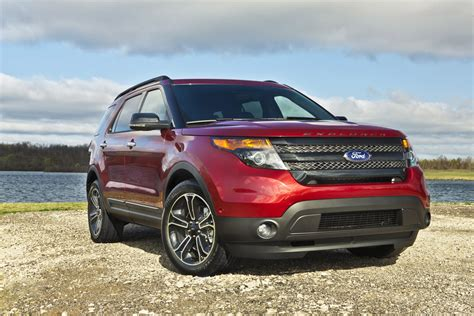 2012 ford explorer mpg 2013 ford explorer sport officially at 365 hp 16 22